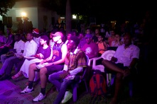 Ehalakasa Slam 2016 audience